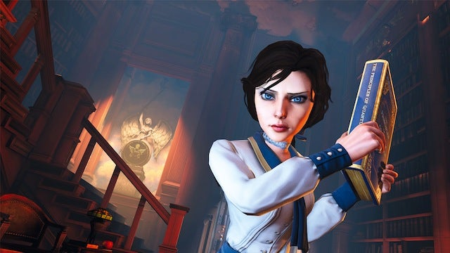Moneysaver: Didn't Pre-Order Bioshock: Infinite? Get It Here For $45