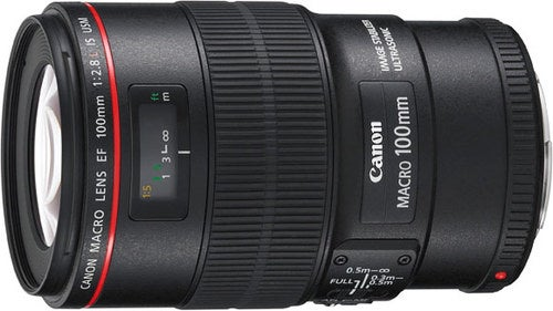 Canon's First Hybrid Stabilized Lens Reviewed: It Works, Mostly