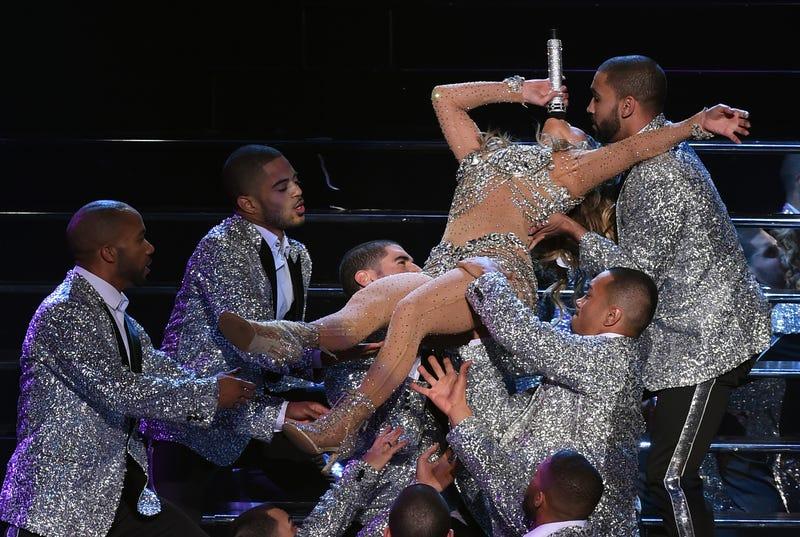 Jennifer Lopez Opened Her Las Vegas Residency In Fur, Of Course