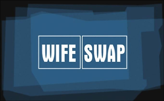 Celebrity Wife Swap Is the Latest Nadir of American Television