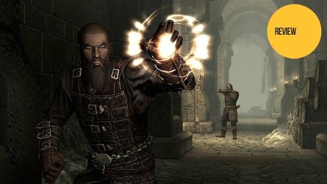 Skyrim: Dawnguard: The Kotaku Review