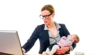 Illinois Bar Won't Let New Mother Breastfeed During Exam