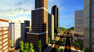It's Fun To Explore the <i>Minecraft</i> Version of Los Angeles