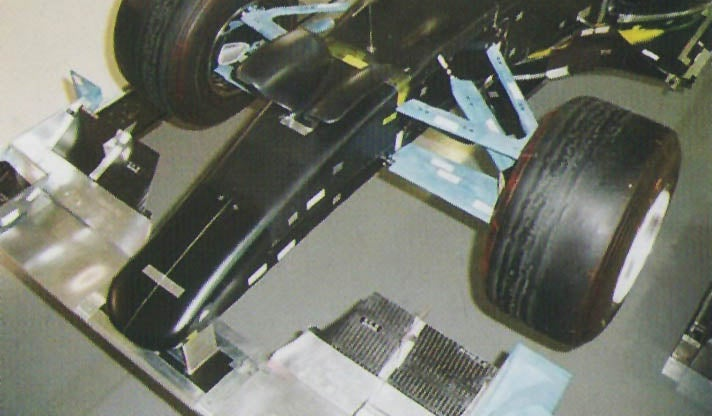 The Inside Story Of The Stillborn Honda That Would Have Dominated F1