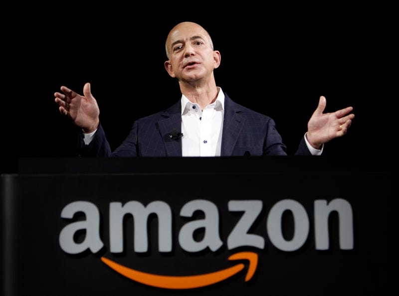 """I Do Not Know One Person Who Is Happy at Amazon"""