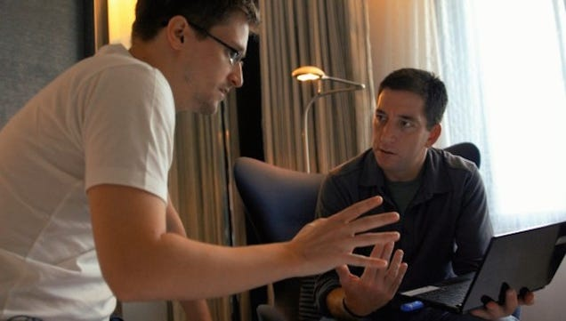 Whatever You Think of Edward Snowden, Go See Citizenfour Now