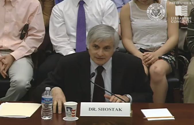 Congress Asked Some Really Weird Questions at the Alien Life Hearing