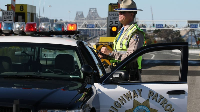 Are Distracted Driving Laws Threatening Our Civil Rights?