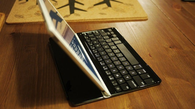Best iPad Keyboard?