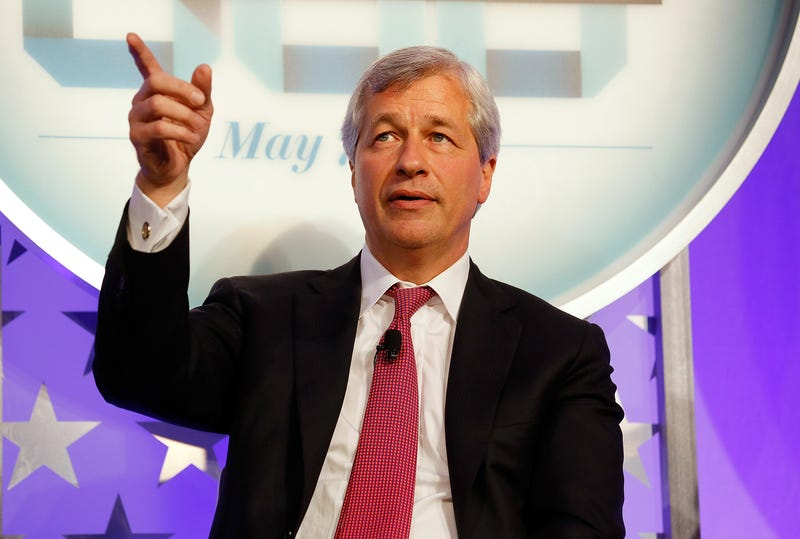 JPMorgan's Deliberate Decision to Sell Toxic Garbage