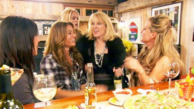 Real Housewives of New York: A Hamptons Murder Mystery