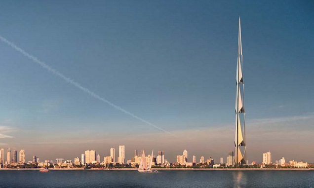 The Sad Fates of the World's Six Tallest Unfinished Buildings