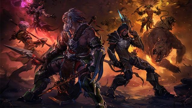 Diablo III Feels Like It Was Made For Next-Gen Consoles