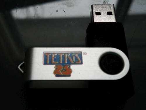 Twenty-Two Gaming Flashdrives You Can't Buy