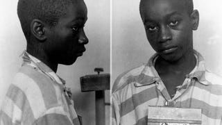 Judge: S.C. Erred in Convicting, Executing Black 14-Year-Old in 1944