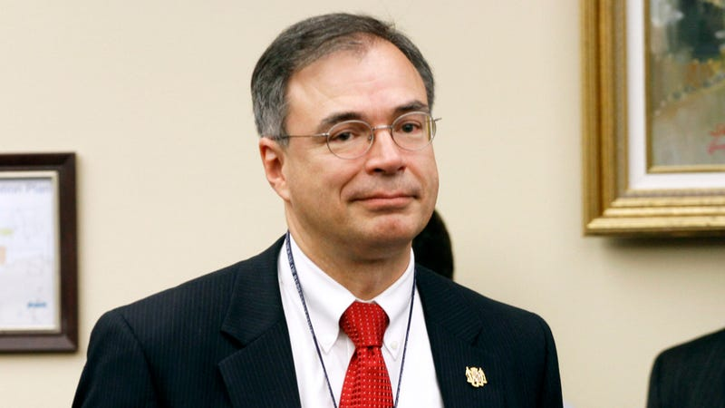 Congressman Andy Harris Is Terrible