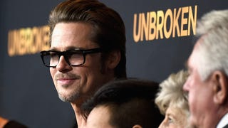 Report: Brad Pitt Dismissed From Jury Duty for Being Too Brad Pitty