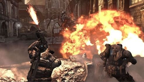 Gears of War 2 Review: Bigger, Better and More... Poignant