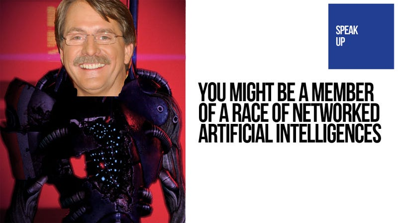What Good is a Mass Effect/Jeff Foxworthy Joke If No One Ever Sees It?