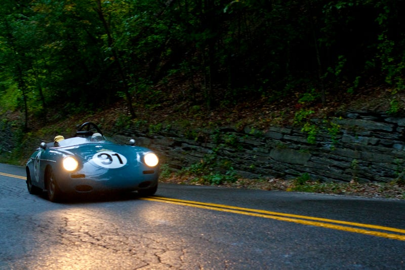 Ten Heart-Pounding Cars