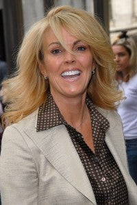 Dina Lohan Celebrates Mother's Day Early