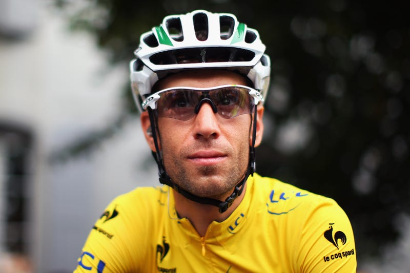 How Vincenzo Nibali Attacked A Quaint And Sinister Tour De France
