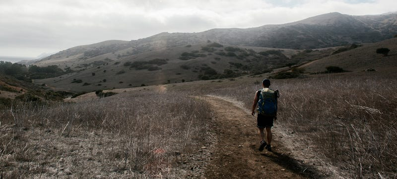 ​So You Want To Go Backpacking For The Very First Time