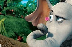 Horton Hears A Tale Of Gender Inequality