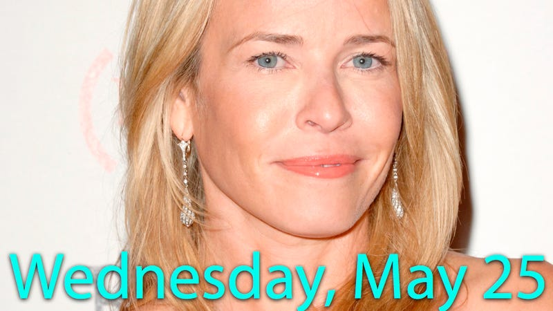 "Chelsea Handler On Her Abortion: ""These Are Things People Shouldn't Be Dishonest About"""