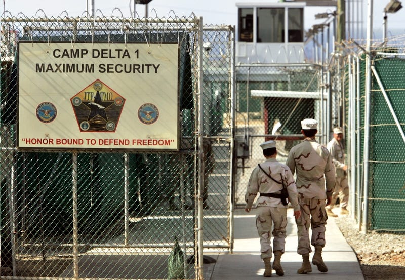 Here's a Great Chance to Close Guantanamo Bay