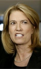 The More Greta Van Susteren Talks, the Worse Things Look for Her