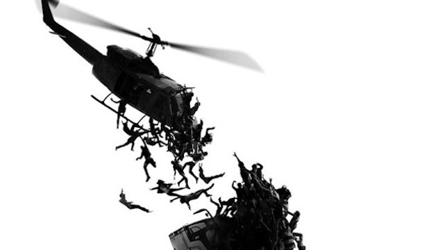 Here's everything the World War Z movie has in common with the book