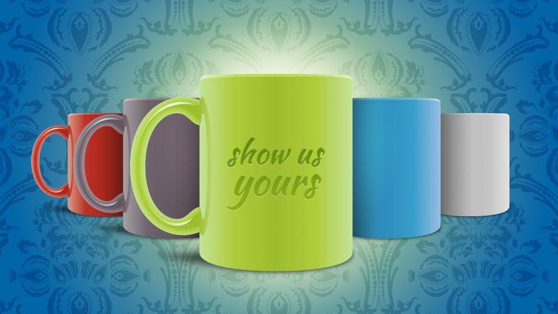 Show Us Your Coffee Mug