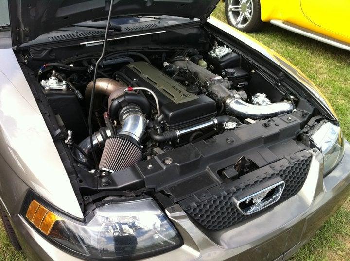 Unholy engine swaps