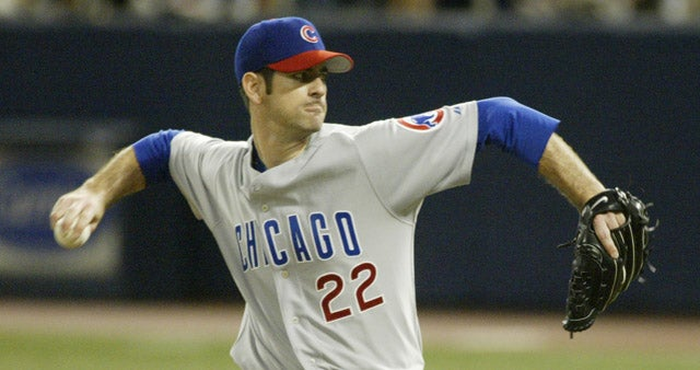 Red Sox Sign Mark Prior, Ready To Party Like It's 2003