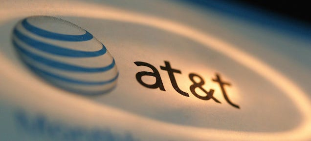 The FTC Is Finally Suing AT&T for Throttling Customers' Data