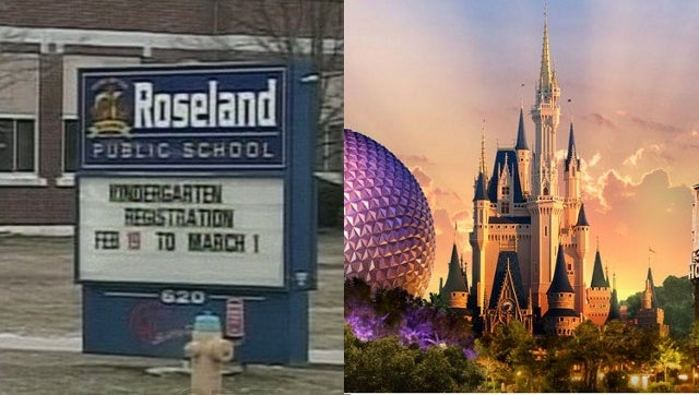 Evil Middle School Teachers Prank Students with Fake Disney World Field Trip