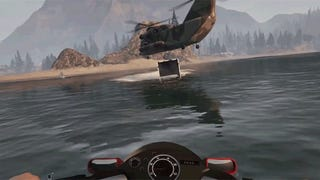 Flying Jetskis And Other New <i>GTA V </i>Myths