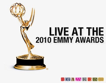 Live Coverage of the 62nd Primetime Emmy Awards