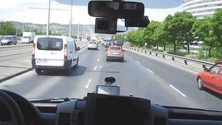 <i>Grand Theft Auto</i> Has Nothing On Hungarian Ambulance Drivers
