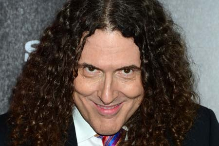 Weird Al is a Time Lord