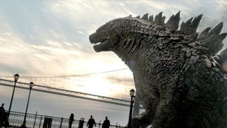 Of Godzilla and Men -  Godzilla 2014 movie review