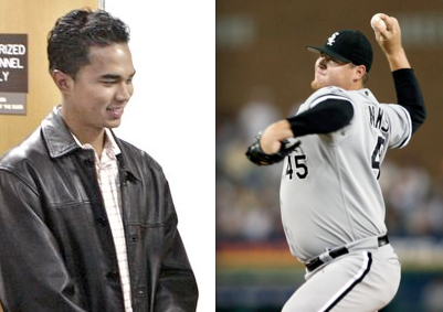 Last Night's Winner: Ozzie Guillen's Son Puts Bobby Jenks On Blast