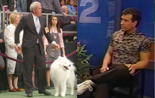 In Which We Get Sucked Into A Crazy Dog Show Feud