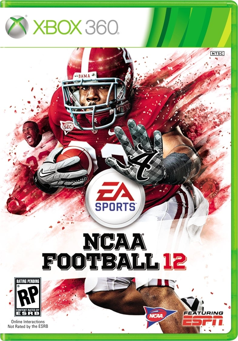 Fans Vote Heisman Winner For The NCAA 12 Cover