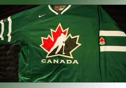 Canada Blaming Canada For Shaming Canada