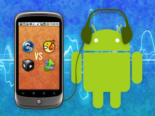 Battle of the Android Music Players: The Best Alternative Players Compared