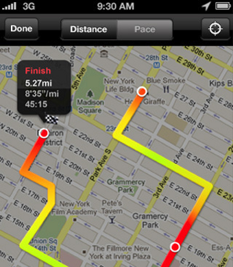 Nike+ Now Available with GPS Tracking (and Without the Shoe Chip Requirement)