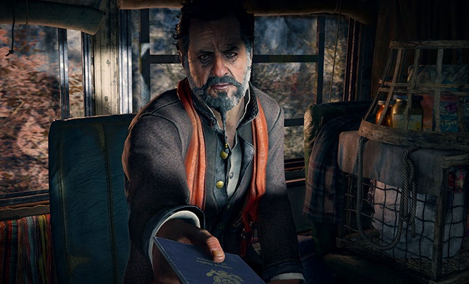 How You'll Play Far Cry 4 With Friends Who Don't Own It