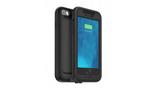 Behold Mophie's Mil-Spec Waterproof Battery Case For the iPhone